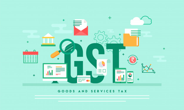 GST Registration process in India: Step by Step Guide